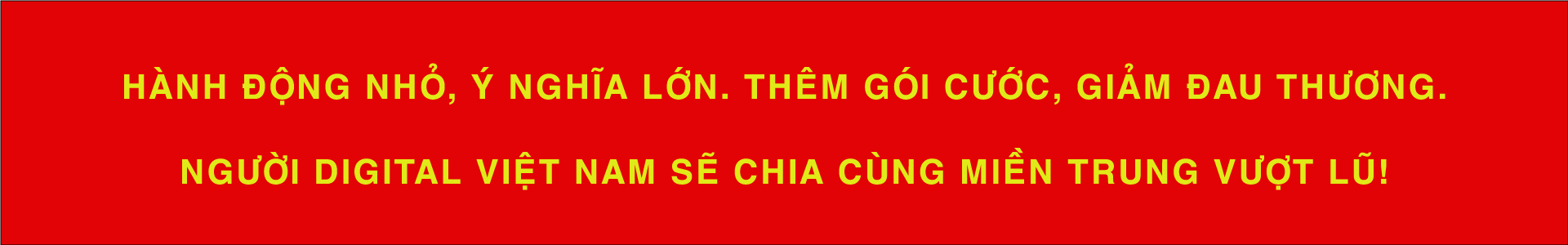 Ung Ho Mien Trung